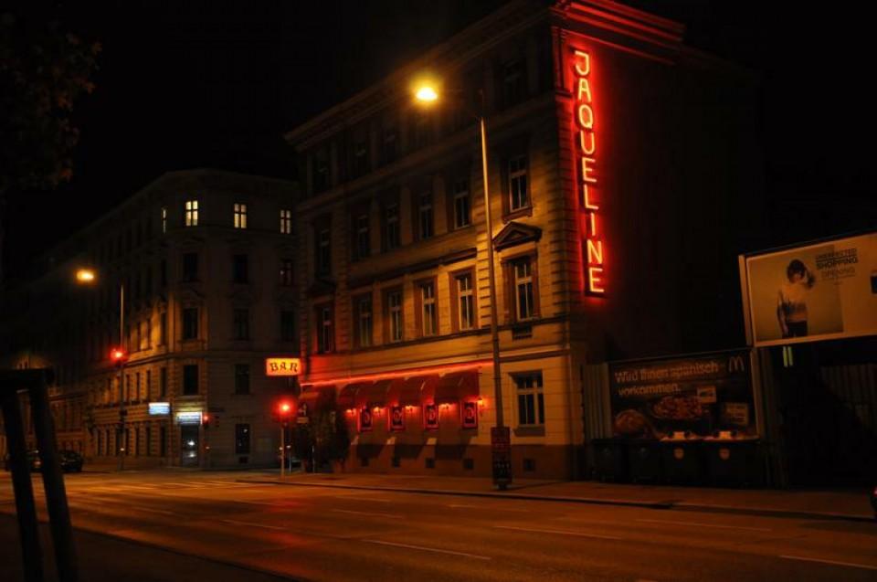 Jaqueline Bar