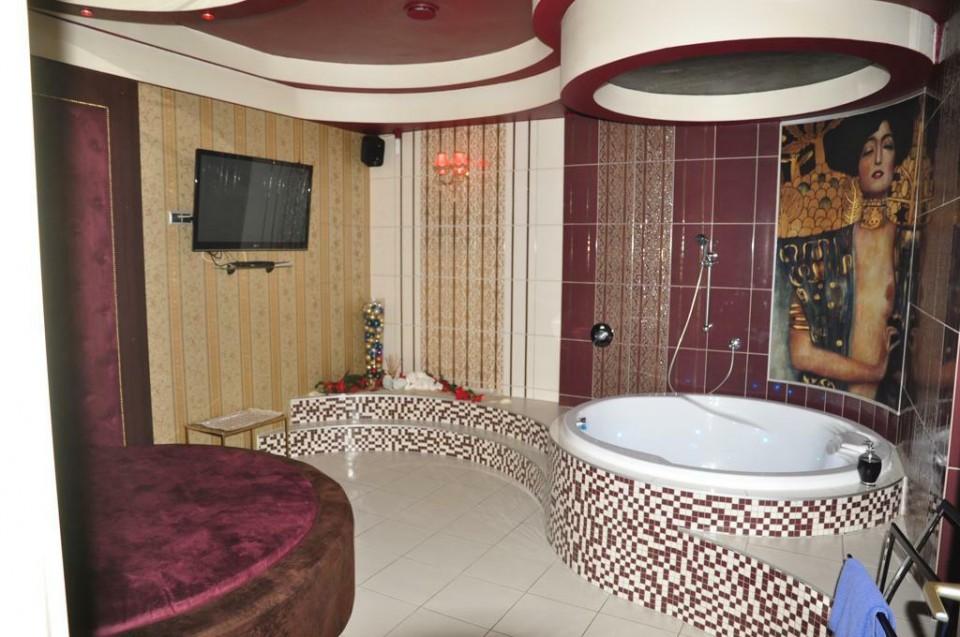 Zimmer 1 in der Jaqueline Bar