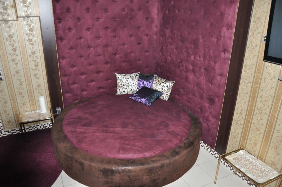 Jaqueline Bar Zimmer 1